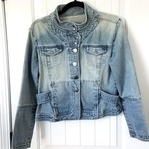 Billblass Jean jacket